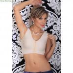 Компрессионное белье и бюстгальтеры для груди