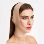 Бандажи корректирующие и маски косметические для лица