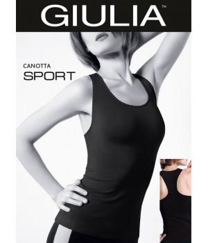 GIULIA Canotta Sport майка женская