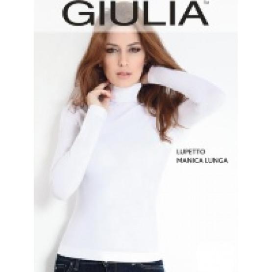 GIULIA Lupetto manica lunga футболка дл.рукав