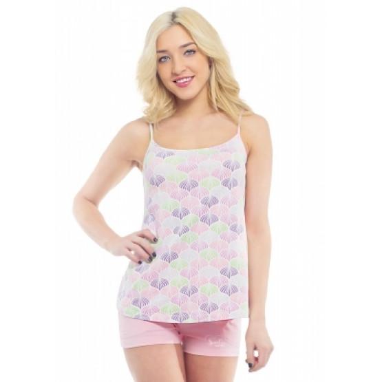 Пижама женская Клевер CLE LP15-452