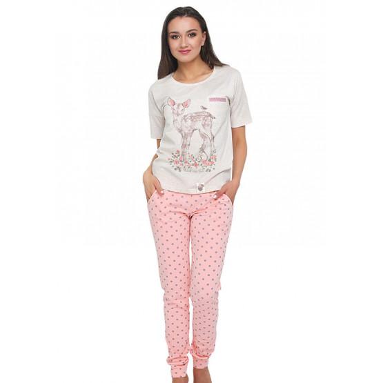 Пижама женская Клевер CLE LP16-545
