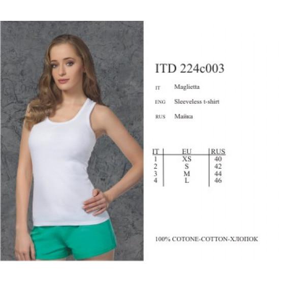 ITD224c003 Basic 2 ITD224c003