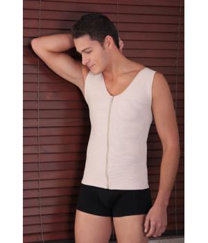 Жилет - корсет для груди после операциии на груди для мужчин