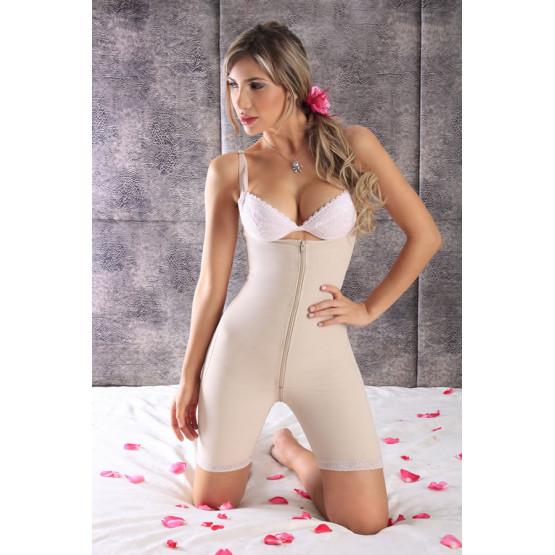 Компрессионный бандаж со штанишками Лина