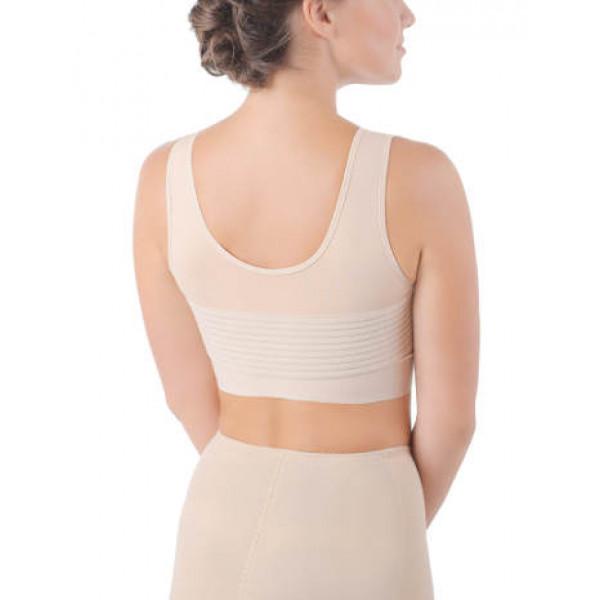 Как правильно делать бондаж женской груди мужчины женскими руками