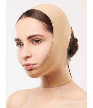 Маска Native для лица, бандаж для головы послеоперационный