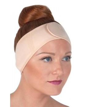 Полоска бандаж для ушей после операции отопластики компрессионная