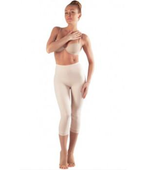 Бриджи штаны корректирующие для бедер без анатомического отверстия Valento-Viaggio 5600